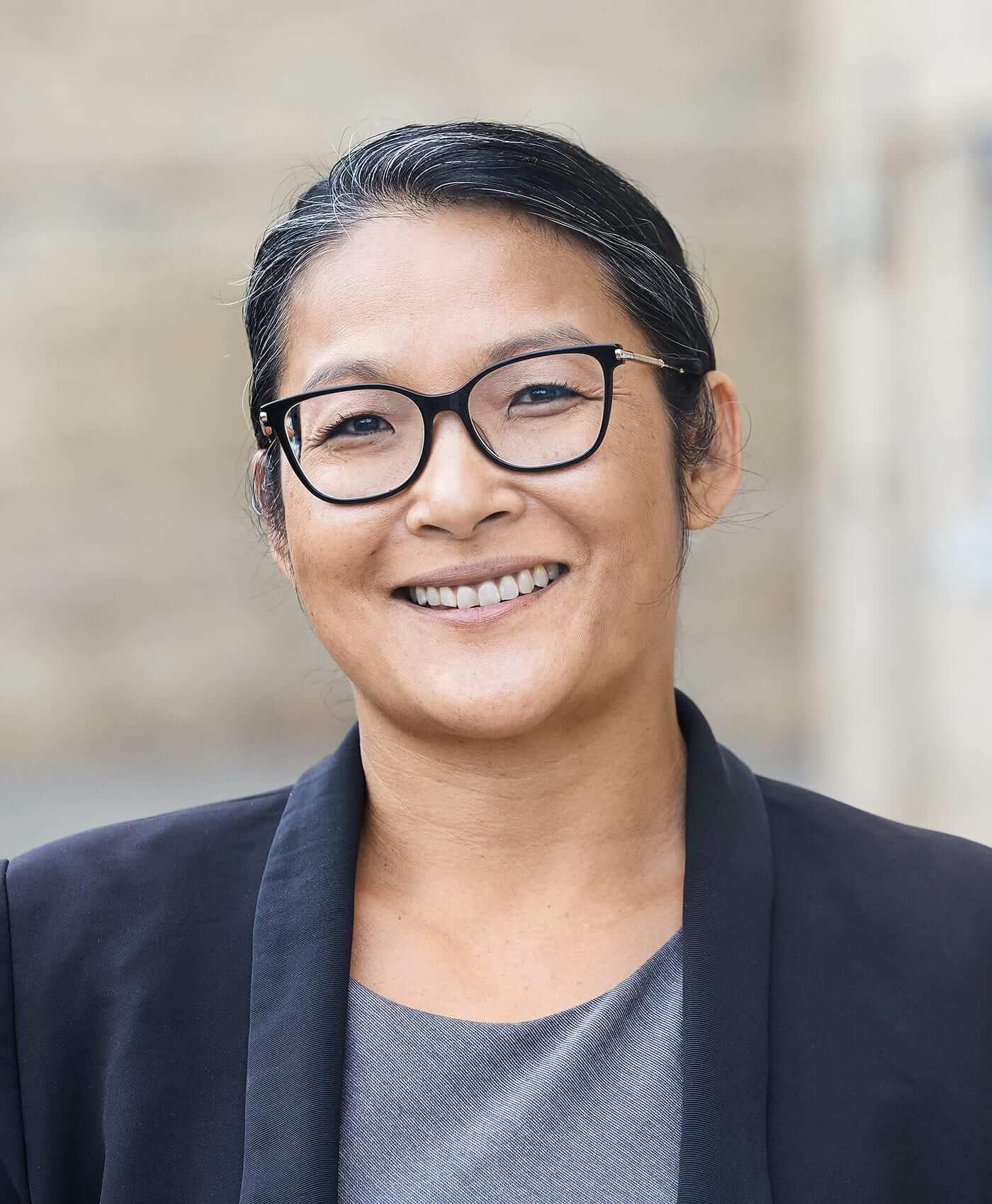 Charlotte Krarup - advokat med speciale indenfor familieret